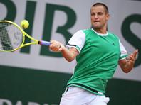 Михаил Южный считает, что пятисетовые матчи в теннисе отменят лишь тогда, когда кто-нибудь умрет на корте