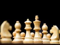"""В логотипе матча за шахматную корону критики увидели картинку из """"Камасутры"""""""