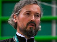 Духовник олимпийской сборной РФ призвал атлетов не поддаваться силам зла