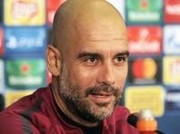 """Гвардиола признал, что нынешняя победная серия """"Манчестер Сити"""" - ненормальное явление"""