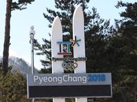 Белый дом пока не принял решение по участию спортсменов США в Олимпиаде-2018