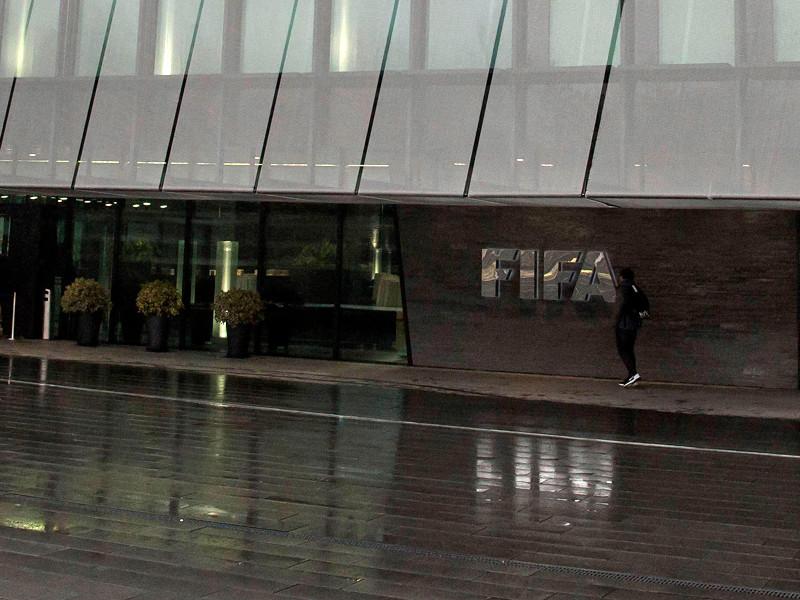 ФИФА отказалась обсуждать с РФС полученные от Родченкова данные