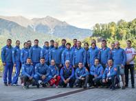 Российские саночники единогласно проголосовали за выступление на Олимпиаде