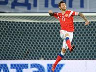 Футболисты сборной не получат от РФС премиальные за выступление на ЧМ-2018