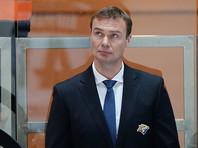 """Главным тренером магнитогорского """"Металлурга"""" назначен Виктор Козлов"""