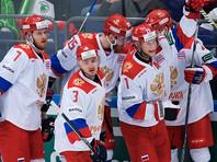 Герб России на форме хоккейной сборной на Олимпиаде заменит силуэт игрока