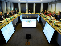 Россия сможет оспорить в суде решение МОК о недопуске к зимней Олимпиаде - 2018