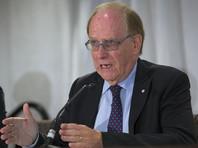 Макларен поддержал решение МОК об отстранении российских спортсменов