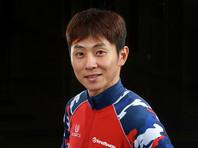 Конькобежец Виктор Ан выразил готовность выступить в Корее под нейтральным флагом
