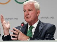 Глава Всемирного антидопингового агентства (WADA) Крейг Риди считает, что МОК принял взвешенное решение
