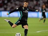 """Роналду попросил """"Реал"""" продать его не дороже 100 млн евро"""