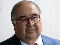 Алишер Усманов попросил главу МОК снять санкции хотя бы с олимпиоников из РФ