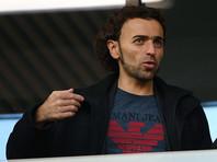 Гендиректор ЦСКА опроверг информацию о продаже Гинером футбольного клуба