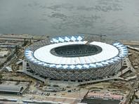 Финал розыгрыша Кубка России по футболу пройдет в Волгограде