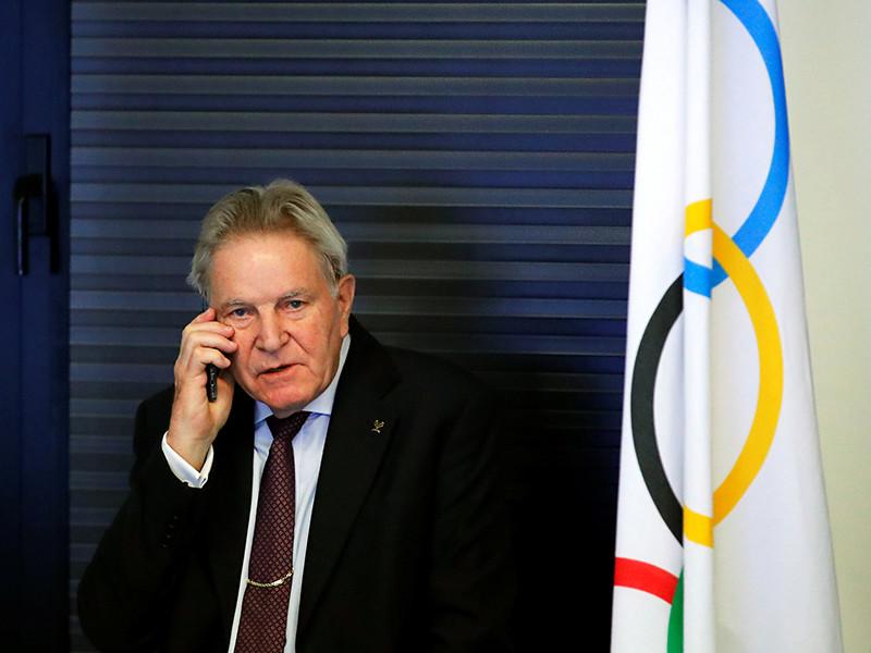 Комиссия Международного олимпийского комитета (МОК) под руководством Дениса Освальда открыло дела в отношении еще троих отечественных лыжников