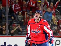 Телеканал TSN включил Овечкина в список величайших игроков за столетнюю историю НХЛ