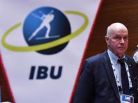 Сборная Канады по биатлону обратилась с письмом к президенту Международного союза биатлонистов (IBU) Андресу Бессебергу