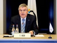 Томас Бах: решения МОК не унижают Россию и страна должна это ценить