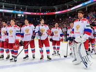 Сборная России по хоккею объявила состав на Олимпиаду-2018