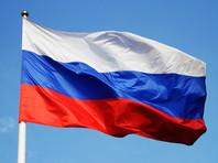 На Олимпиаде-2018 болельщикам запретят проносить на трибуны флаги РФ