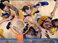 """Баскетболистов """"Химок"""" лишили половины зарплаты за плохие результаты"""