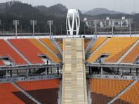 Агентство Reuters раскрыло тайну церемонии зажжения Олимпийского огня в Пхенчхане