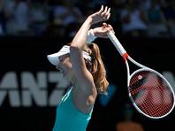 Французскую теннисистку Ализе Корне обвинили в нарушении антидопинговых правил