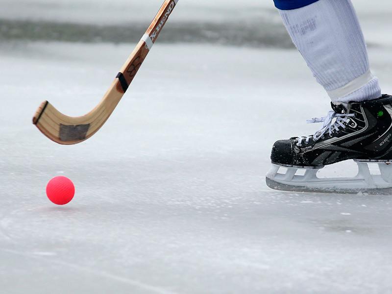 Сборная России вышла в финал чемпионата мира по хоккею с мячом среди женских команд, который проходит в эти дни в китайском Чэндэ