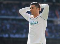 Криштиану Роналду занял только 49-е место в списке самых дорогих футболистов мира
