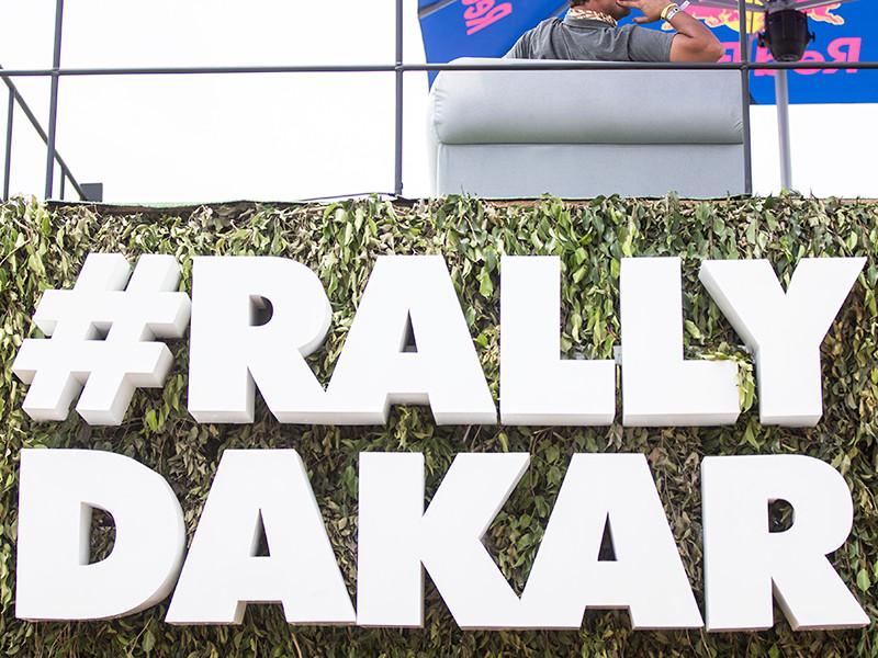 """Четвертый этап легендарного ралли-марафона """"Дакар"""", который стартовал и финишировал в перуанском городе Сан-Хуан-де-Маркона, принес две победы российским участникам"""