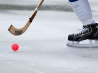 Женская сборная России вышла в финал чемпионата мира по бенди