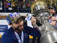 Капитаном олимпийской сборной России по хоккею назначен Павел Дацюк