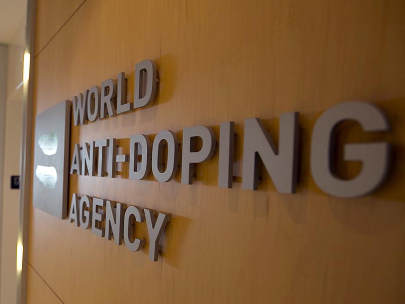 WADA использовала Россию как козырь в игре против МОК