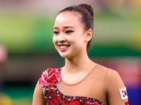 Корейскую гимнастку обвинили в предательстве за лайк Аделины Сотниковой в Instagram