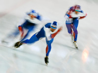 Российские конькобежцы стали вторыми  в медальном зачете чемпионата Европы