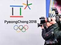 Олимпийские сборные Республики Корея и КНДР могут пройти под единым флагом на открытии и закрытии зимних Игр-2018