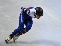 Шестикратный олимпийский чемпион по шорт-треку натурализованный кореец Виктор Ан не допущен к участию в зимних Олимпийских играх 2018 года
