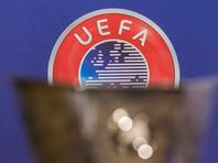 УЕФА представил символическую сборную молодых российских футболистов