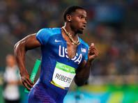 Американского олимпионика не стали дисквалифицировать за допинг