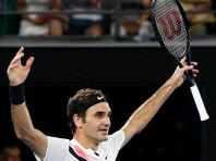 Федерер в шестой раз в карьере выиграл Australian Open