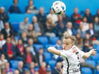 УЕФА может запретить игру головой в детском футболе