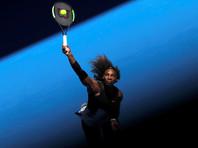 Серена Уильямс не сыграет на Australian Open 2018