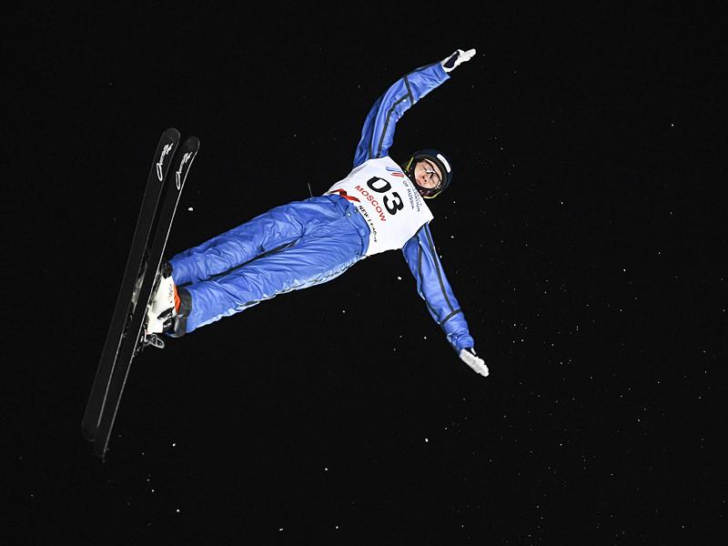 Российский фристайлист Максим Буров стал обладателем Хрустального глобуса в лыжной акробатике по итогам Кубка мира в данной дисциплине