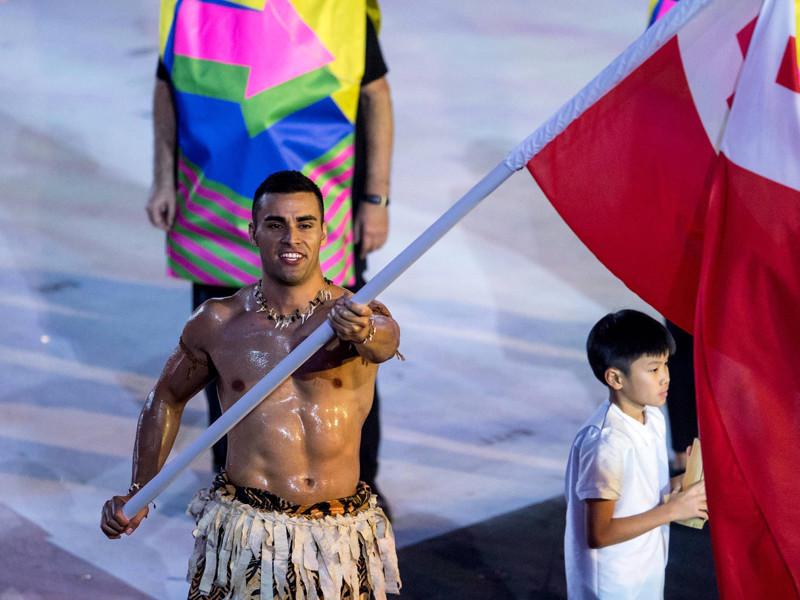 Казахстанские боксеры на олимпиаде в рио