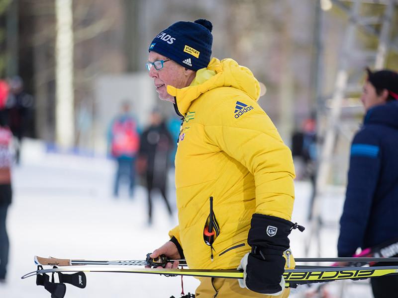 Главный тренер сборной Швеции по биатлону Вольфанг Пихлер сможет получить аккредитацию на участие в зимней Олимпиаде 2018 года в Пхенчхане, несмотря на то, что на Играх-2014 в Сочи возглавлял российскую команду