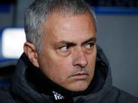 """Тренер Жозе Моуринью продлил контракт с """"Манчестер Юнайтед"""" до 2020 года"""