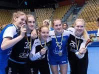 Молодых российских гандболисток из-за мельдония лишили медалей чемпионата Европы