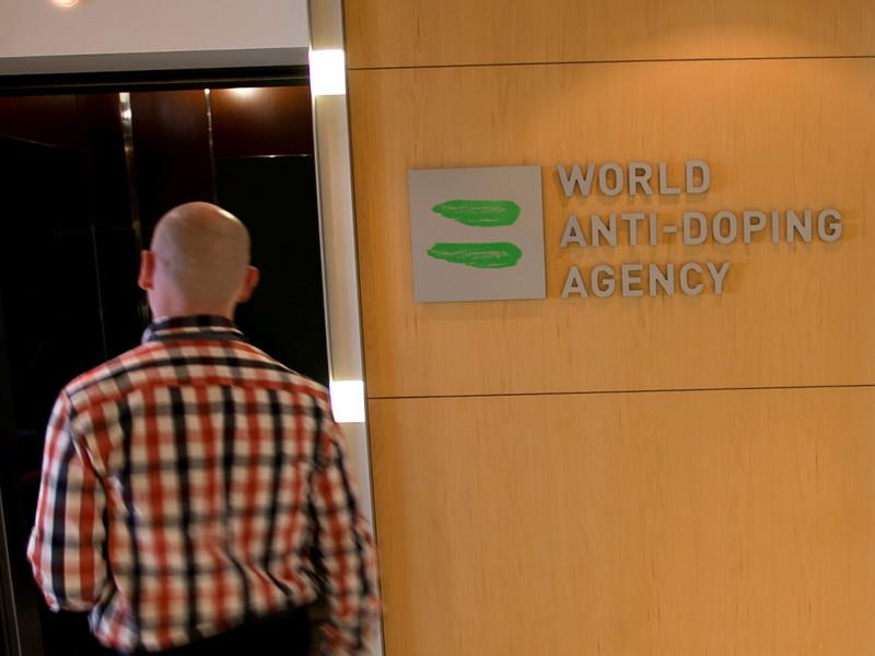 WADA прокомментировало обвинения хакерской группы Fancy Bears