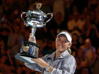 Каролин Возняцки стала победительницей Australian Open