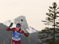 Российская биатлонистка Ульяна Кайшева из-за отвалившегося прицела не закрыла шесть мишеней по ходу дебютной для нее в нынешнем сезоне индивидуальной гонки на этапе Кубка мира в немецком Рупольдинге